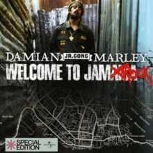 Welcome to Jamrock, CD / Album