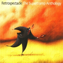 Retrospectacle - The Supertramp Anthology, CD / Album Cd