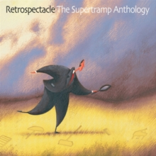 Retrospectacle - The Supertramp Anthology, CD / Album