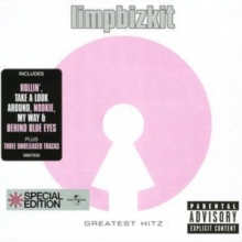 Greatest Hitz [special Edition], CD / Album Cd