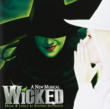 Wicked, CD / Album