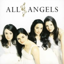 All Angels, CD / Album