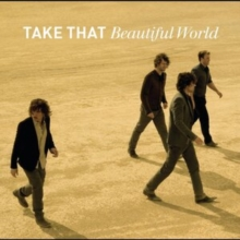 Beautiful World, CD / Album Cd
