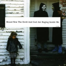 The Devil and God Are Raging Inside Me, CD / Album