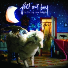Infinity On High, CD / Album