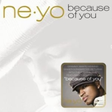Because of You, CD / Album Cd