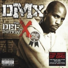 Definition of X, The: Pick of the Litter [explicit], CD / Album