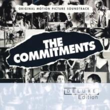 Commitments, the [deluxe Edition], CD / Album