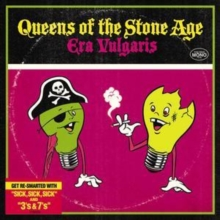 Era Vulgaris, CD / Album