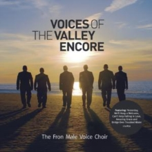Voices of the Valley: Encore, CD / Album