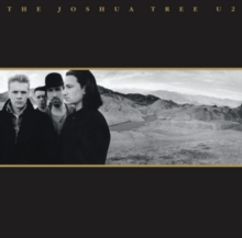 The Joshua Tree, CD / Remastered Album
