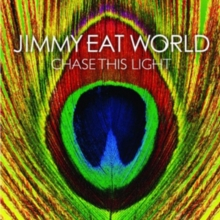 Chase This Light, CD / Album