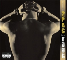 The Best of 2Pac: Part 1: Thug, CD / Album