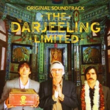 The Darjeeling Limited, CD / Album Cd