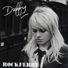 Rockferry, CD / Album