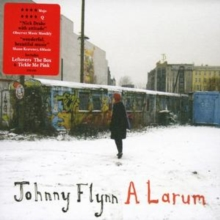 A Larum, CD / Album