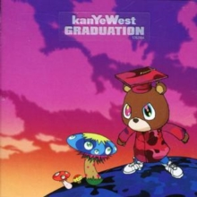Graduation, CD / Album (Jewel Case)