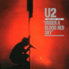 Under a Blood Red Sky, CD / Remastered Album