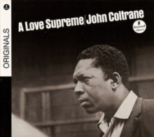 A Love Supreme, CD / Album