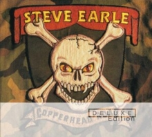 Copperhead Road [deluxe Edition], CD / Album Cd