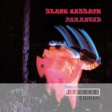 Paranoid (Deluxe Edition), CD / Album with DVD