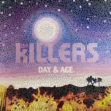 Day and Age, CD / Album