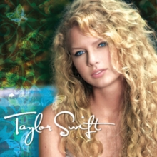 Taylor Swift (Deluxe Edition), CD / Album