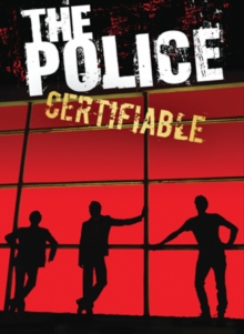 Police: Certifiable, Blu-ray