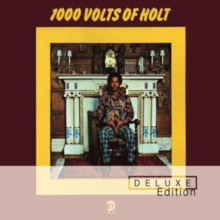 1000 Volts of Holt (Deluxe Edition), CD / Album