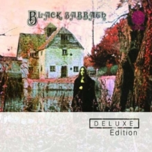 Black Sabbath (Deluxe Edition), CD / Album