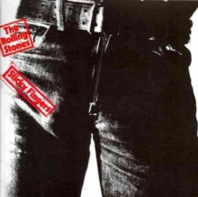 Sticky Fingers, CD / Remastered Album Cd