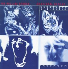 Emotional Rescue, CD / Remastered Album