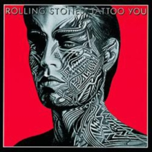 Tattoo You, CD / Remastered Album