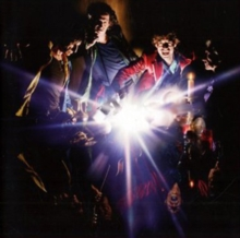 A Bigger Bang, CD / Remastered Album