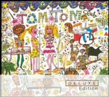 Tom Tom Club (Deluxe Edition), CD / Album