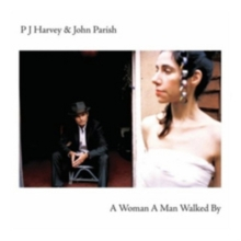 A Woman a Man Walked By, CD / Album Cd