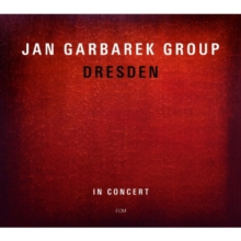 Dresden: In Concert, CD / Album Cd