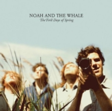 The First Days of Spring, CD / Album