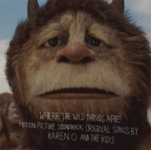 Where the Wild Things Are, CD / Album