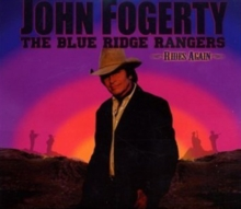 The Blue Ridge Rangers Rides Again, CD / Album