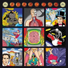 Backspacer, CD / Album