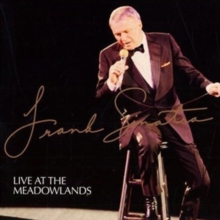 Live at the Meadowlands, CD / Album Cd