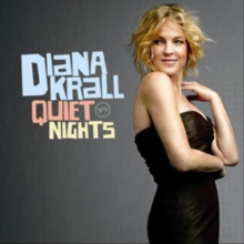 Quiet Nights (Deluxe Edition), CD / Album with DVD
