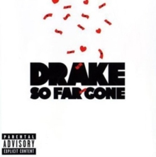 So Far Gone, CD / EP