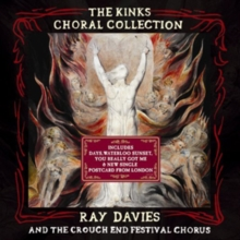 The Kinks Choral Collection, CD / Album