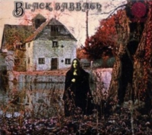 Black Sabbath, CD / Album Digipak