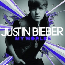 My Worlds, CD / Album