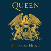 Greatest Hits II, CD / Remastered Album