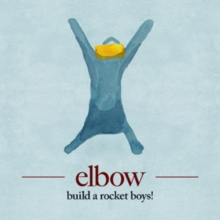 Build a Rocket Boys!, CD / Album