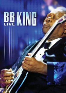 B.B. King: Soundstage, DVD